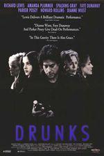 Affiche Drunks