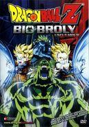 Affiche Dragon Ball Z - Bio-Broly