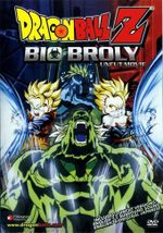 Affiche Dragon Ball Z - Bio-Broly