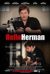 Affiche Hello Herman