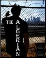 Affiche The Algerian
