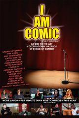 Affiche I Am Comic