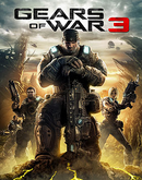 Jaquette Gears of War 3