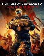 Jaquette Gears of War : Judgment