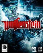 Jaquette Wolfenstein