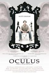 Affiche Oculus: Chapter 3 - The Man with the Plan