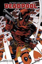 Couverture Deadpool : Suicide Kings