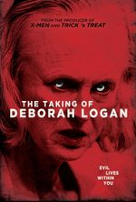 Affiche The Taking of Deborah Logan