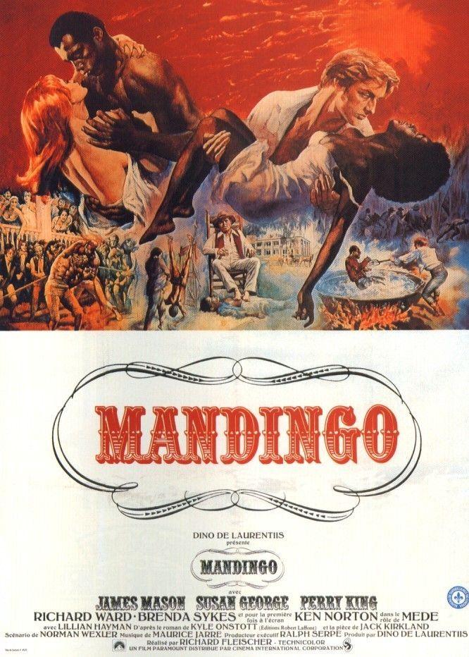 Votre dernier film visionné - Page 20 Mandingo