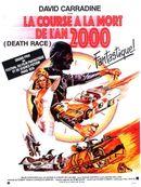 Affiche La Course à la mort de l'an 2000