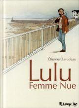 Couverture Lulu Femme Nue : Intégrale