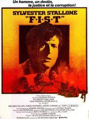 Affiche F.I.S.T.