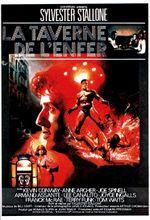 Affiche La Taverne de l'enfer