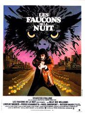 Affiche Les Faucons de la nuit
