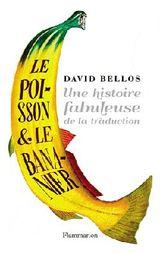 Couverture Le Poisson et le bananier