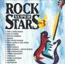 Pochette Rock Super Stars, Volume 3