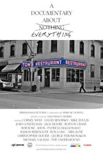 Affiche Tom's Restaurant - A Documentary About Everything