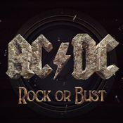 Pochette Rock or Bust
