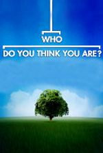 Affiche Who Do You Think You Are ? (UK)