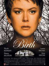 Affiche Birth