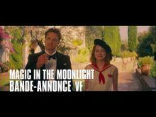 Video de Magic in the Moonlight