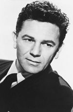 Photo John Garfield