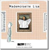 Couverture Mademoiselle Lisa
