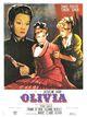 Affiche Olivia