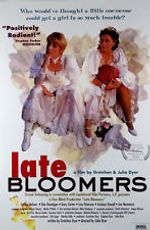 Affiche Late Bloomers