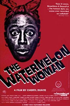 Affiche The Watermelon Woman