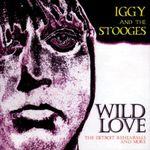 Pochette Wild Love (Live)