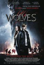 Affiche Wolves