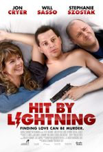 Affiche Hit by Lightning