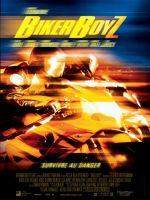 Affiche Biker Boyz