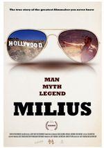 Affiche Milius
