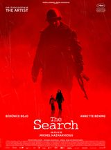 Affiche The Search