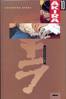Couverture Revanche - Akira, tome 10