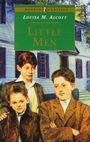 Couverture Little Men