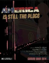 Affiche America Is Still the Place