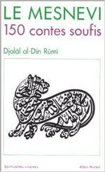 Couverture Le Mesnevi : 150 contes soufis