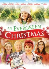 Affiche An Evergreen Christmas