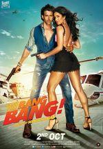 Affiche Bang Bang