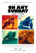 Affiche On Any Sunday: The Next Chapter