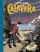 Couverture Calavera - Toxic, tome 3