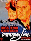 Affiche Gentleman Jim