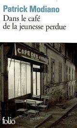 Couverture Dans le café de la jeunesse perdue