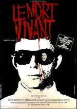 Affiche Le Mort-vivant