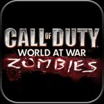 Jaquette Call of Duty : World at War - Zombies