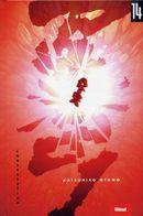 Couverture Consécration - Akira, tome 14