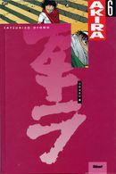 Couverture Chaos - Akira, tome 6